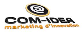 Logo com idea