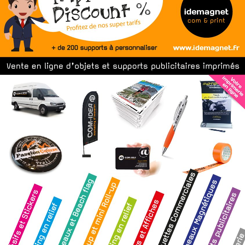 votre imprimerie web, impression en ligne, impression de document de communication, carte, flyers, plaquette